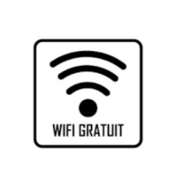 Wifi dans chambre hôte