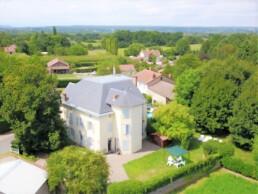 Maison d'hôte près de Vichy