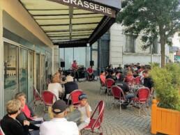 bar brasserie Le Bordeaux à Thiers