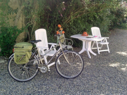 circuit vélo autour de Vichy