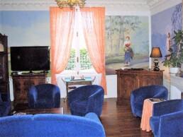 Chambre d'Hôte à Vichy