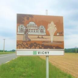 Chambres d'Hôtes Vichy