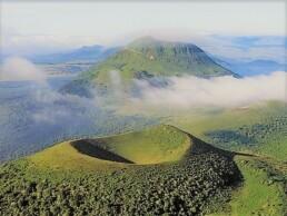 tourisme volcan en auvergne